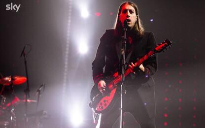 """Live di X Factor 2021, con """"Rebel"""" i Mutonia infiammano il palco"""