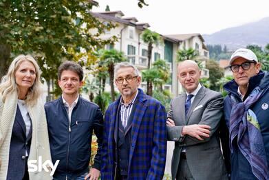 Bruno Barbieri 4 Hotel, le foto della terza puntata sul Garda