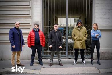 4 Ristoranti, le foto dell'ultima puntata a Milano