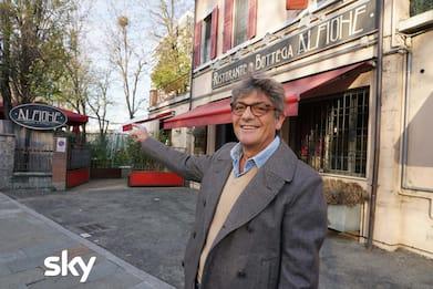 4 Ristoranti a Parma, Alfione: il menu e 4 cose da sapere