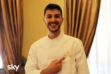 Antonino Chef Academy: cosa fa Marzullo, vincitore del 2019