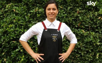 Antonino Chef Academy, la vincitrice è Francesca Stabile
