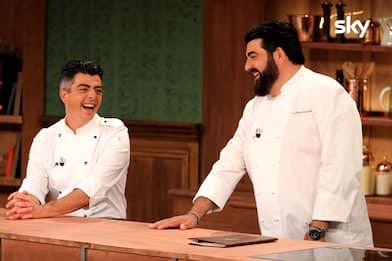 Antonino Chef Academy, stasera scocca l'ora della semifinale
