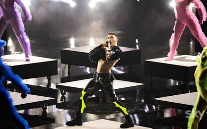 Live di X Factor, Bomba è l'inedito di Vergo: testo e video