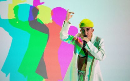 Live X Factor, Cornici Bianche, l'inedito di Mydrama: testo e video