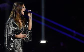 Gaia Gozzi, X Factor