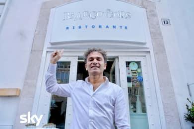 4 Ristoranti a Bari, Biancofiore: il menu e 4 cose da sapere