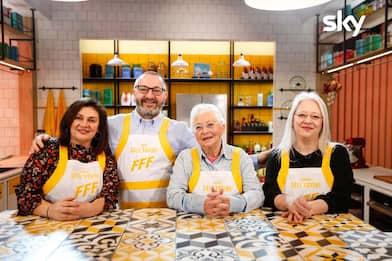 Family Food Fight 2, la famiglia Dall'Argine di Parma