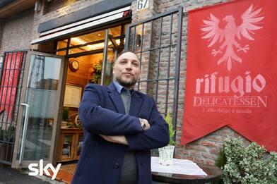 4 Ristoranti a Milano, Il Rifugio: il menu e 4 cose da sapere