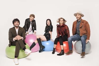 Italias Got Talent, Frank Matano si racconta a Sky Tg24