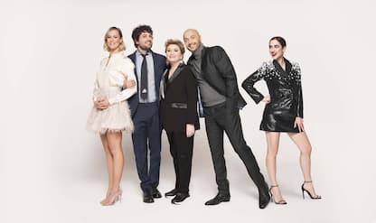 Italia's Got Talent, stasera al via la nuova edizione