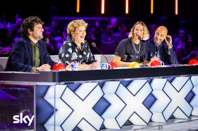 Italia's Got Talent 2021: cos'è successo nella prima puntata