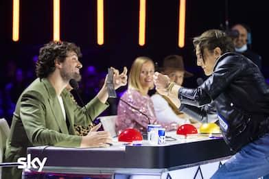 Italia's Got Talent 2021, è tempo di Special Edition. FOTO