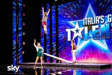 Italia's Got Talent 2021: i momenti migliori della quinta puntata.FOTO