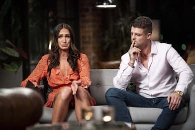 Matrimonio a Prima Vista Australia, le coppie si confidano tra loro