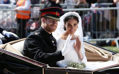 Vizi e virtù dei reali, scopri i segreti di The Royals