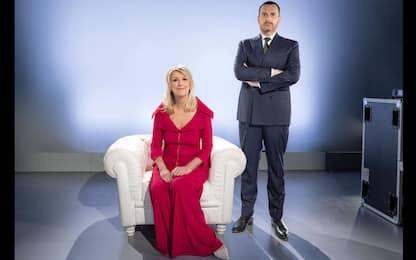 """Costantino della Gherardesca, su Sky Uno con """"The Royals"""""""