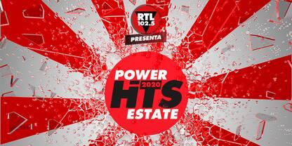Power Hits Estate, la festa della musica live dall'Arena di Verona