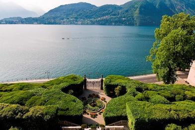 Sky Uno Vacanze Italiane e i giardini più belli del Belpaese. FOTO