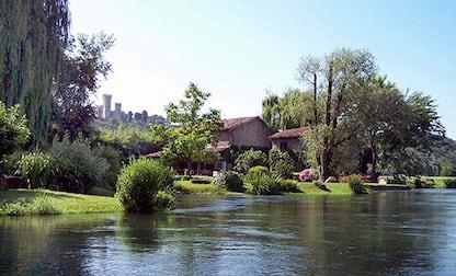 Sky Uno Vacanze Italiane, le strutture dall'ospitalità insolita. FOTO