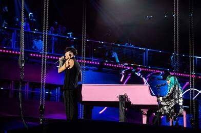 X Factor 2020, tutte le foto della finale: i vincitori e gli ospiti