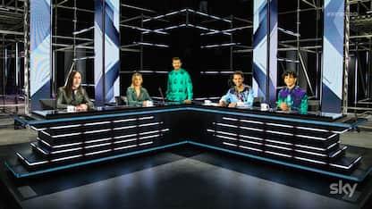 X Factor 2020: rivivi il meglio della terza puntata di Audizioni