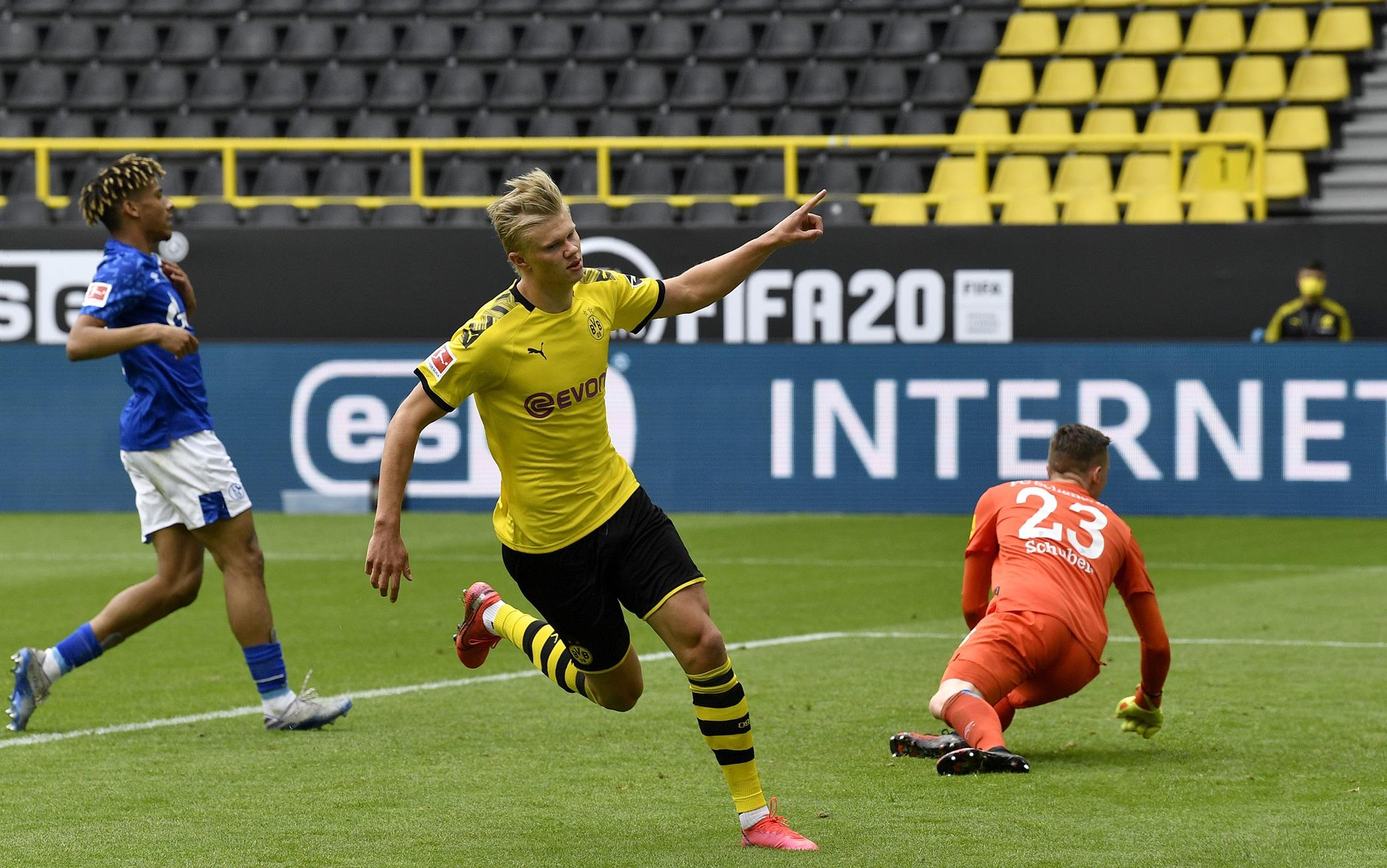 Sky Bundesliga 17/18