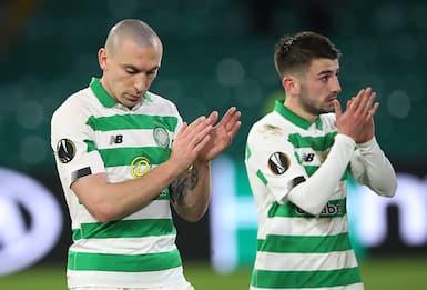 Coronavirus, in Scozia campionato chiuso in anticipo: Celtic campione
