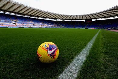 Calcio, Regione Lazio: mille posti per Roma-Juve e Lazio-Inter
