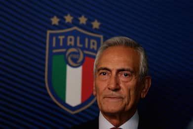 Calcio, il piano di Gravina (Figc) per la Serie A