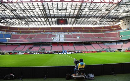Calcio, le linee guida per la ripresa del campionato di Serie A. FOTO
