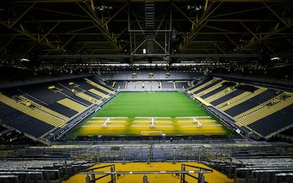 Bundesliga, il big-match tra Borussia Dortmund e Bayern Monaco