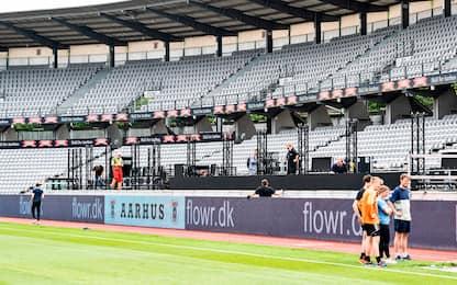 Calcio: i fan si preparano a tornare virtualmente allo stadio con Zoom