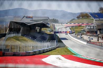 Formula 1, il Mondiale 2020 partirà dall'Austria il prossimo 5 luglio