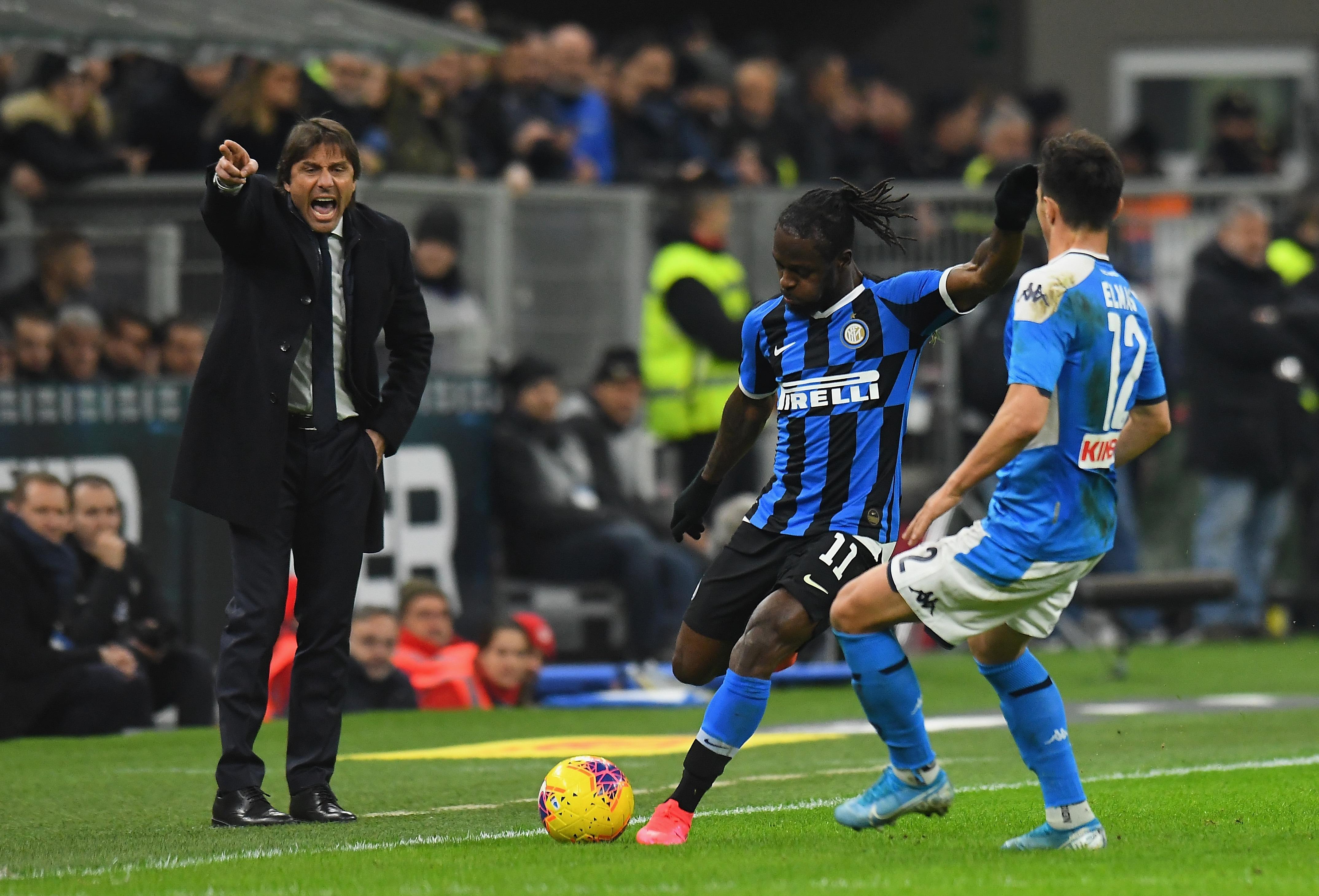 Coppa Italia, Napoli-Inter: orario e probabili formazioni
