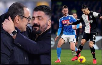 Coppa Italia Finale Napoli Juventus