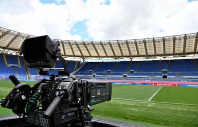 Serie A, 30esima giornata: le probabili formazioni di Lazio-Milan