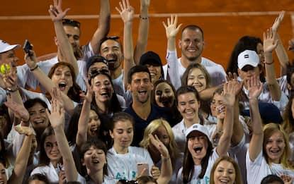 Coronavirus nel tennis, positivo anche l'allenatore di Djokovic