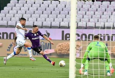 Serie A, Fiorentina-Brescia 1-1: video, gol e highlights della partita