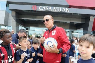 Calcio, morto Pierino Prati, aveva 73 anni