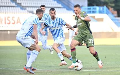 Spal-Cagliari 0-1: video, gol e highlights della partita di Serie A