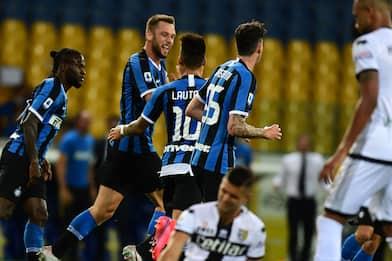 Serie A, le partite di oggi e gli orari della 28a giornata