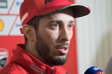 """MotoGP, manager Dovizioso: """"Non rinnoverà con la Ducati"""""""