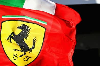 """Zanardi, la Ferrari in Austria correrà con la scritta """"ForzaAlex"""""""