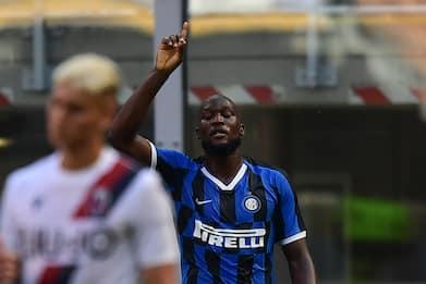 Serie A, 30esima giornata: i risultati delle partite di oggi. FOTO