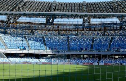Serie A, 30esima giornata: le probabili formazioni di Napoli-Roma
