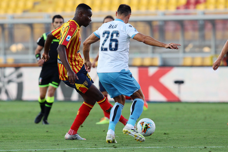Lecce-Lazio 2-1: video, gol e highlights della partita di Serie A
