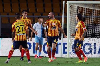 Serie A, 31esima giornata: Lecce-Lazio 2-1