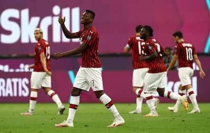 Serie A, 31esima giornata: Milan-Juventus 4-2