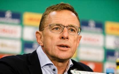 Milan, Ralf Rangnick sarà il nuovo allenatore e direttore tecnico
